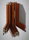 Профиль Heph алюминиевый для двери строительного материала