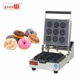 Machine van de Doughnut van de Machine van de Doughnut van de Machine van de doughnut de Mini Automatische