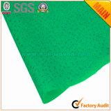 Non сплетенный зеленый цвет No 9 оборачивая материалов цветка & подарка