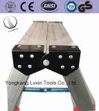 Échelle de selles d'opération en métal de pli de qualité supérieure