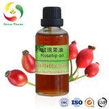 Fabricante Rosechip 100% Puro Aceite con Fragancia de Aceites Esenciales aceite de base de sabor de alimentos