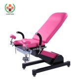 Sy-I014 l'Hôpital d'équipement médical électrique pour les femmes de gynécologie Tableau de fonctionnement