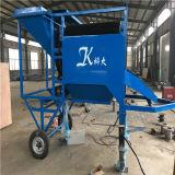 Oro aluvial Trommel duradera Mini Máquina de lavado para la venta