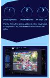 Хорошая реклама оборудование интерактивная проекционная система пола с 60 без последствий для преподавания и площадка
