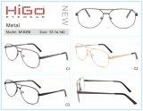 De nieuwe Klassieke Optische Frames van het Metaal van de Frames van het Oogglas van het Oog van de Kat In het groot