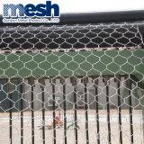 Qualitäts-1/2 galvanisierter sechseckiger Maschendraht für Huhn-Züchtung