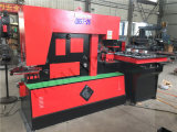 Q35y 90ton Combined Hydraulic Universal Ironworker Machine Price
