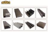 6063-T5, Ventanas de aluminio Perfil de ventana deslizante