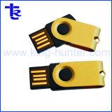 Famous GradeのLogoカスタムFactory USB Flash Drive Chip