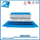 Betonstein des China-Hersteller-Qt9-15, der Maschinen-Großverkauf bildet