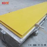 De Koreaanse Zuivere Acryl Stevige Oppervlakte van Kkr voor Tafelbladen