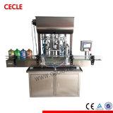 Automatische het Vullen van de Melk Machine, Automatische Vloeibare het Vullen Machine voor Melk