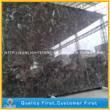 中国Emperadorの台所および浴室のための暗い大理石の床タイル
