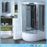 Estilo moderno de nueva cabina de ducha de masaje (LTS-8512C(L/R))