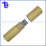 Riciclare l'azionamento di carta dell'istantaneo del USB come regalo promozionale