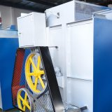 Kapazität des LPG-Gas-Heizungtumble-Trockner-400lbs (SWA)