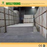 4'*8' de la Chine oxyde de magnésium pour panneaux muraux panneau étanche