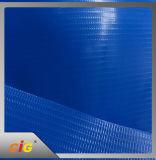 140cm de ancho toldo de plástico de PVC con fibra de vidrio para la carretilla y una tienda