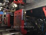 Frasco de HDPE, pode, Jar Tornando a moldagem por sopro/Máquina de Moldagem (PXB70D)