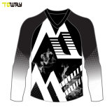 Magliette Da Corsa Sublimate Personalizzate Pit Crew