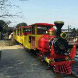 Besichtigende touristische Dieselserie mit Spur 600mm