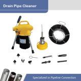 Hongli Nova Condição Copiar K50 máquina de limpeza de drenagem (A75)
