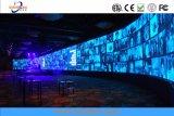 Usine Evosson Pixel P7.62 Indoor Afficheur à LED avec ce RoHS FCC