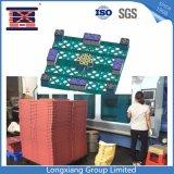 Paletes de plástico de emenda de grandes dimensões para o depósito de armazenamento e transporte
