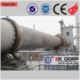 China forno rotativo avançada para o cimento, cal, Alumina