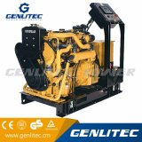 Dieselmotor-angeschaltenes Dieselgenerator-Set 60kVA des Gleiskettenfahrzeug-C3.3