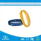 Одноразовые RFID браслет 13.56Мгц браслет RFID RFID