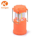 Tienda portátiles Mini Linterna LED Lámpara de Camping