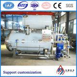 Esterilizador para alimentar os alimentos cozinhados equipamento de esterilização Esterilizador Enlatada Esterilizador rotativo / Água de esterilizador Esterilizador Automático