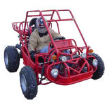 Go-kart (cycloon-F-150S)