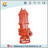 Zentrifugale Goldförderung-ausbaggernde Gruben-Maschinen-Scherblock-Antreiber-Bagger-Pumpe
