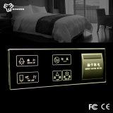 Energiesparendes Hotelzimmer-intelligentes Kontrollsystem