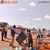 IP68ゲル電池の高い内腔の太陽エネルギーの街灯