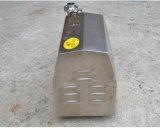 乳状になり、熱することを用いるポンプを運ぶステンレス鋼