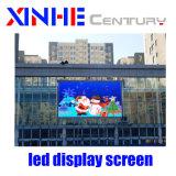 (P6 / P8/P10mm) de la publicidad exterior/interior señal LED Pantalla LED de color