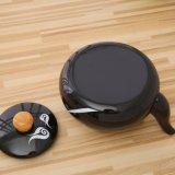 Esmalte utensilios de cocina, utensilios de cocina, esmalte esmalte Camping tetera, hervidor de agua