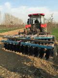 Для тяжелого режима работы дисковая борона сельскохозяйственных тракторов 1BX-2.0