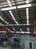 Gran Almacén de hojas de la ventilación Ventilador de techo