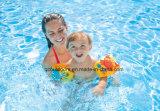 Cartoon Manchon Manchon pieuvre Crabe gonflable enfants adultes de la flottabilité de la sécurité de l'eau