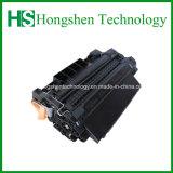 Cartuccia di toner compatibile di CE255A per l'HP LaserJet (P3015D/3015dn/3015X)