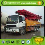 53m Truck-Mounted Sany Nova Bomba da barra de Concreto Syg5418thb 53 para venda na Índia
