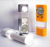 시계 (OGT104)를 가진 LED 토치
