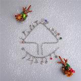 Fba Custom рождественские украшения календарь рождественский пост моды