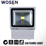防水100Wによっては使用法LEDの洪水の照明が家へ帰る