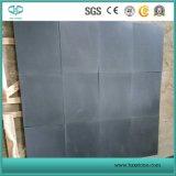 Hainan luz/escuro em basalto cinza/preto para andar/revestimento de paredes/Pavimentação aperfeiçoou/Flamed/Natural Split