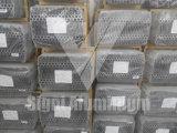 Tubagem de alumínio redonda Metal alimentação on-line